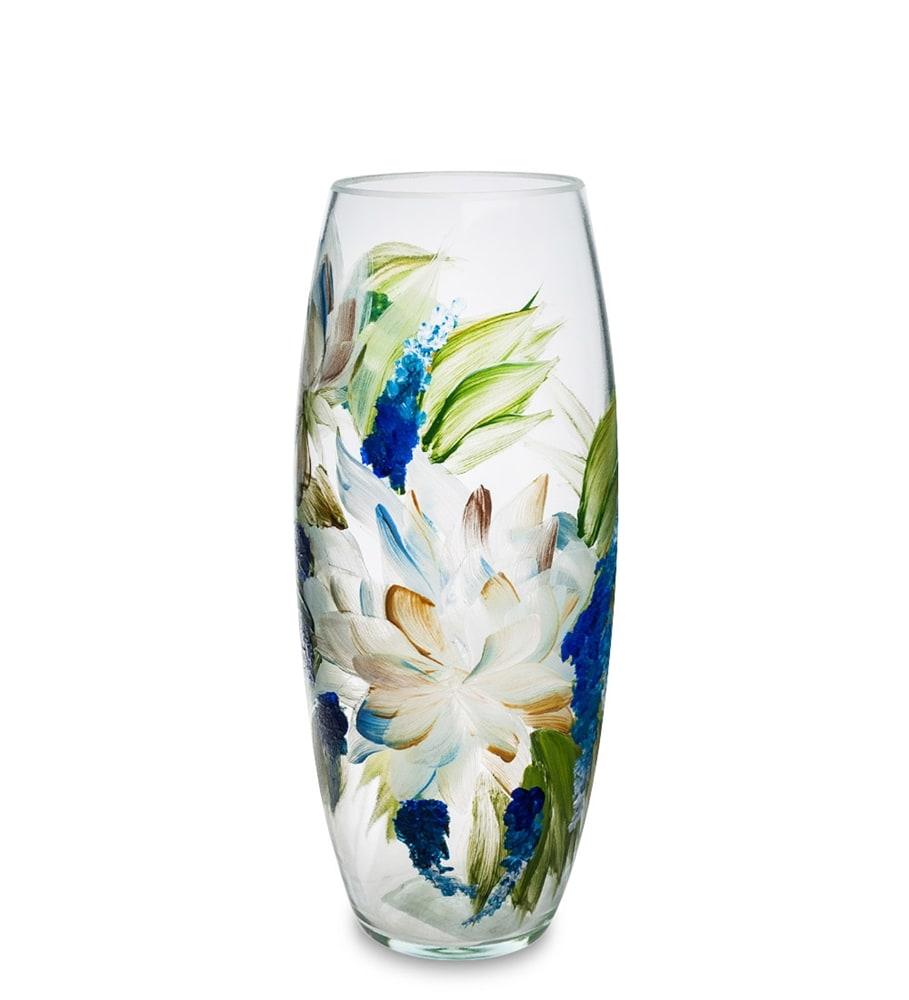 Фото стеклянные вазы для цветов