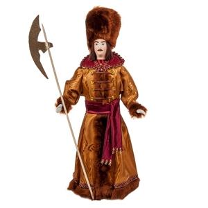 Куклы исторические