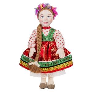 Куклы Пышки