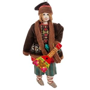 Подвесные куклы