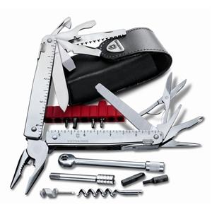 Перочинные ножи, мультиинструменты