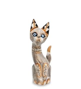 Статуэтки и фигурки кошек