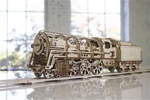 3D-пазлы Ugears