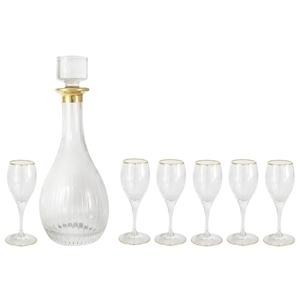 Фужеры, бокалы, рюмки, стаканы