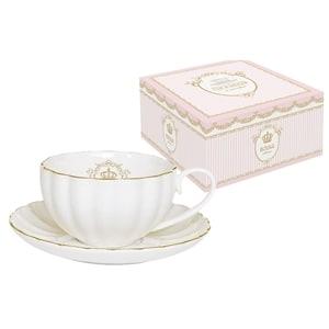 Посуда для чая из фарфора
