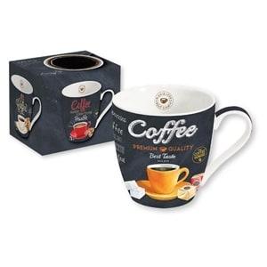 Посуда для кофе из фарфора