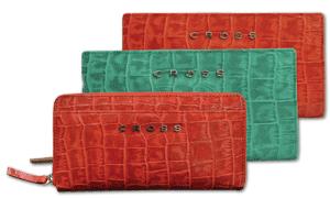 Cross. Кожаные аксессуары