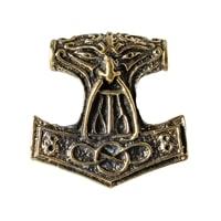 Подвеска «Молот Тора» AM-1738