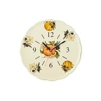 Часы настенные «Тыква»