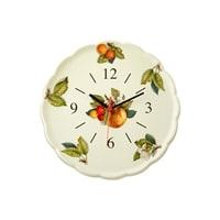 Часы настенные «Итальянские фрукты»