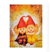 Жикле «Ангелы вечной любви» ANG-239
