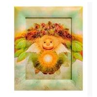 Жикле в раме «Солнечный ангел» ANG-249
