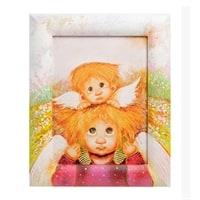Жикле в раме «Ангел семейной любви» ANG-251