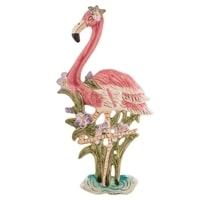 Панно настенное «Фламинго» BS-187