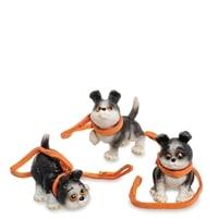 Статуэтка «Собаки» pr-RUF10 (WEE THREE. Rufus. Parastone)