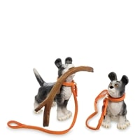 Статуэтка «Собаки» pr-RUF09 (MY HERO! Rufus. Parastone)