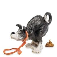 Статуэтка «Собака» pr-RUF05 (AT LAST! Rufus. Parastone)
