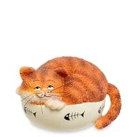 Статуэтка «Кот» pr-LIFE06 (FAT CAT. 9 Lives. Parastone)