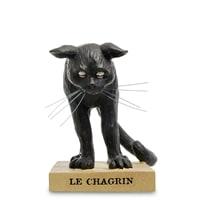 Статуэтка Кот «Грусть» pr-CD09 (Le Chat Domestique. Parastone)