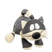 Декоративная подушка «Кошка» EM-05/10