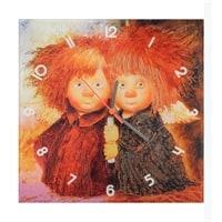 Часы «Ангелы домашнего очага» ANG-120