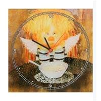 Часы «Каши не хочу» ANG-152