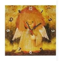 Часы «Ангел с незабудками» ANG-158