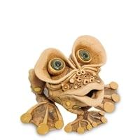 Фигурка из керамики «Лягушка» LS-04