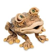 Фигурка из керамики «Лягушка» LS-03