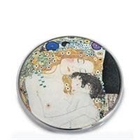 Зеркальце «Три возраста женщины» Густав Климт pr-M01KL (Museum. Parastone)