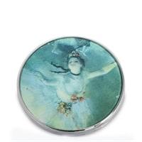 Зеркальце «Звезда балета» Эдгар Дега pr-M14DE (Museum. Parastone)
