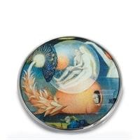 Зеркальце «Сад земных наслаждений» Иероним Босх, фрагмент pr-M26JB (Museum. Parastone)