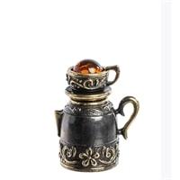 Наперсток «Чайник с чашкой» AM-696