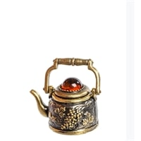 Наперсток «Чайник с крышкой» AM-1137