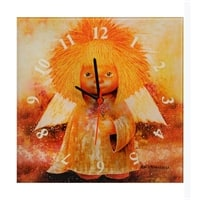 Часы «Ангел процветания» ANG-292