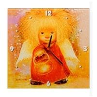 Часы «Ангел освещающий жизненный путь» ANG-293