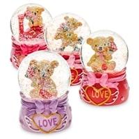 Шар «Медвежонок - С Днем Святого Валентина!» PM-76