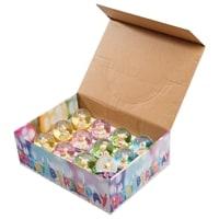 Комплект из двенадцати шаров «Медвежонок - С Днем Рождения!» PM-81