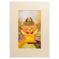 Жикле в паспарту «Ангел семейного счастья» ANG-164