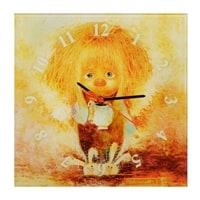 Часы «Ангел теплого дома» ANG-432