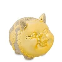 Копилка «Золотая свинка - к достатку» GP-06