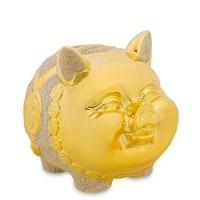 Копилка «Золотая свинка - к богатству» GP-07