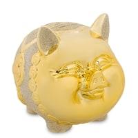 Копилка «Золотая свинка - к богатству» GP-08
