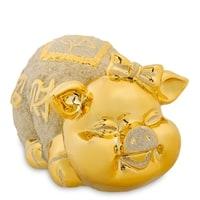 Копилка «Золотая свинка - к благополучию» GP-12