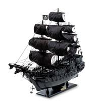 Модель парусного корабля «Пираты карибского моря» SP-08