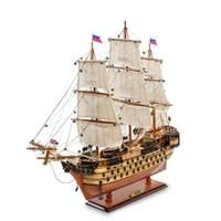 Модель российского линейного корабля «Азов» 1826 г SP-16