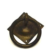 Дверная ручка «Кольцо»