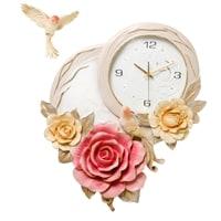 Часы настенные «Райский уголок » ART-212
