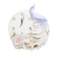 Часы настенные «Райская птица» ART-219
