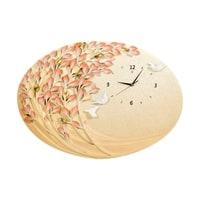 Часы настенные «Осенняя палитра» ART-319